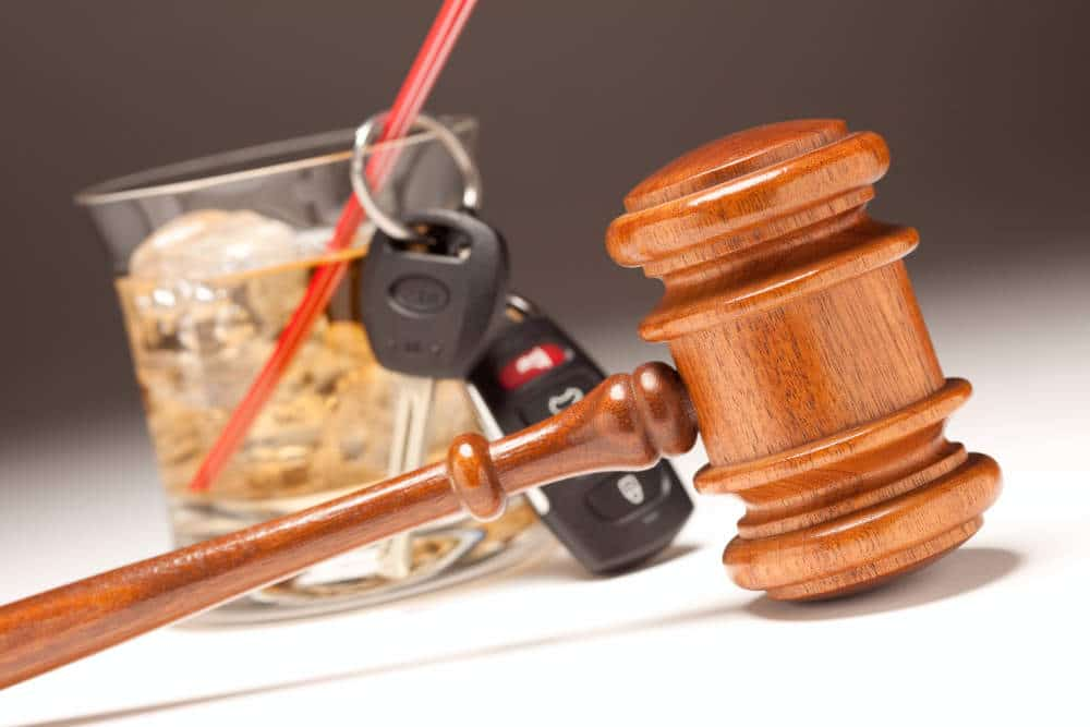 Gavel, Alcohol, and Care Keys