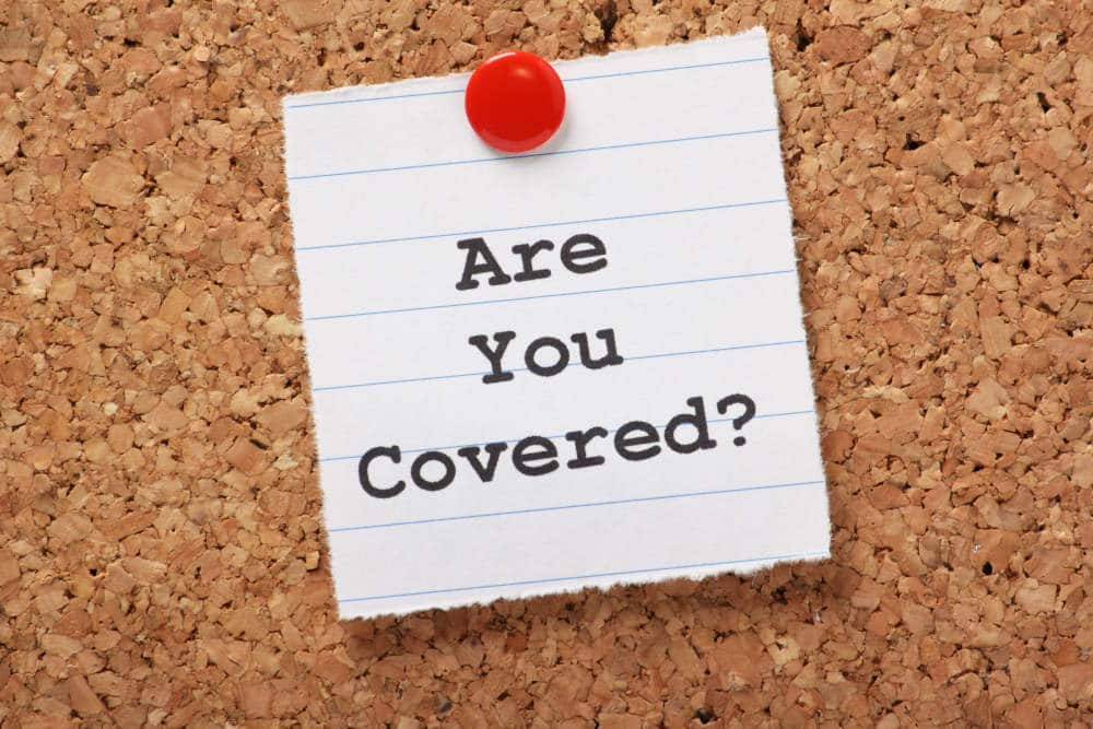 AreYouCovered